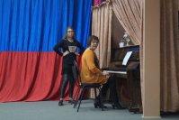 Мастер-класс «Особенности джазовых упражнений с юными вокалистами»