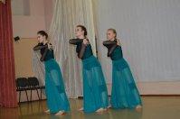 Концерт в ГАУ СО ЦР «Ударник»