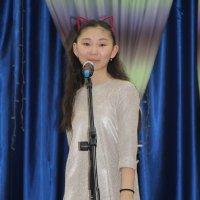 Мероприятия вокального отделения в рамках празднования юбилея школы