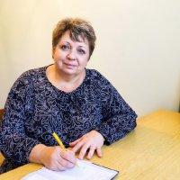 Васенина Татьяна Викторовна - преподаватель отделения фортепиано