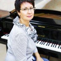 Волошиновская Марина Юрьевна - преподаватель отделения фортепианного искусства