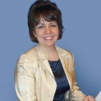 Галкина Наталья Ивановна - заведующая отделением изобразительного искусства