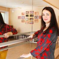 Коробейникова Екатерина Александровна - заведующая отдлением хореографического искусства