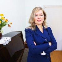 Торманова Оксана Витальевна - преподаватель отделения вокального искусства