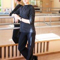 Сурикова Мария Сергеевна - преподаватель отделения хореографического искусства