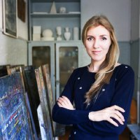 Кириченко Марина Валерьевна - преподаватель отделения изобразительного искусства